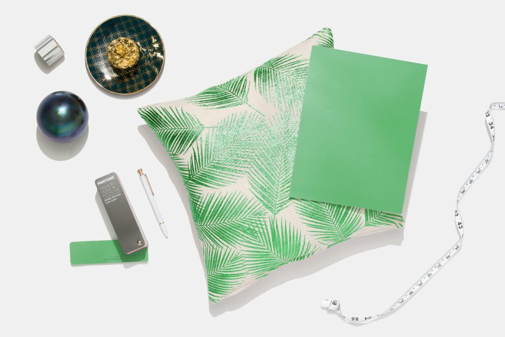 Metallic Shimmers – The 2020 Fashion, Home & Interior Trend