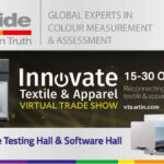 innovate textile and apparel trade show
