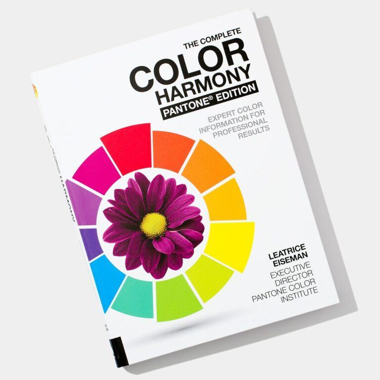 colour harmony book