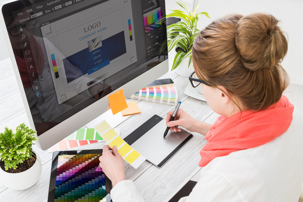 Tools of the Trade for Graphic Designers