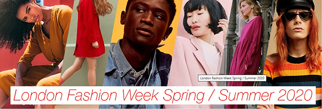 Have you seen the Pantone Fashion Colour Trend Report Spring/Summer 2020?
