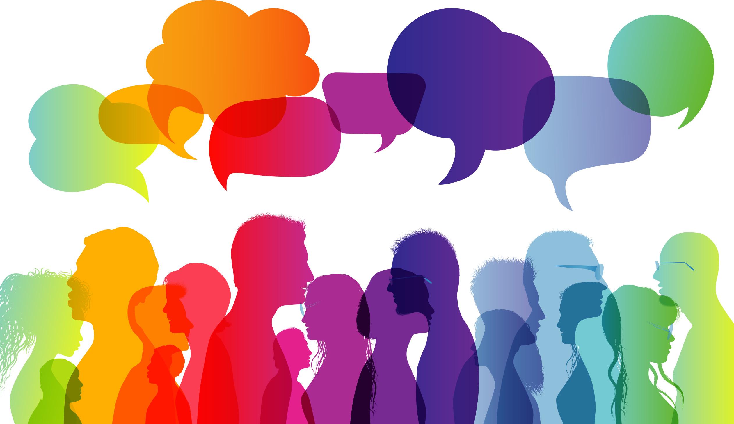 Colour Communication
