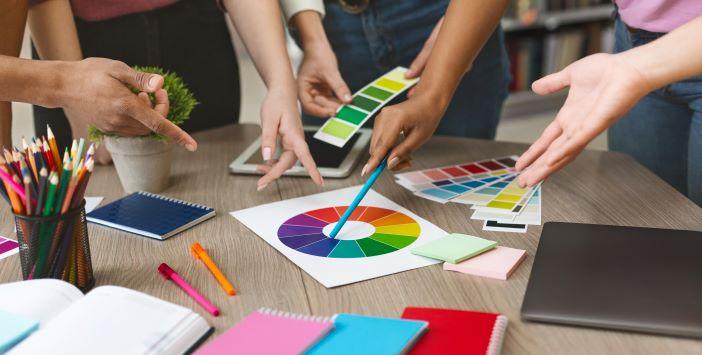 Colour Management