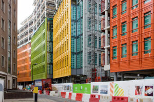 Google Offices in London