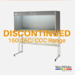 150 Product Range Discontinued