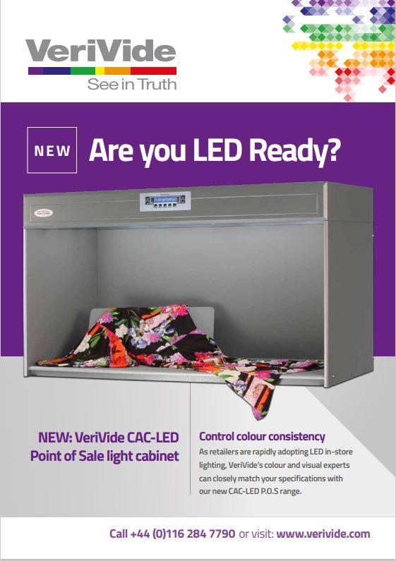 CAC LED Leaflet