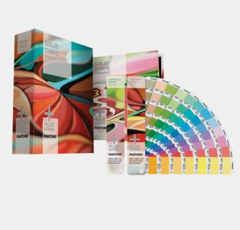 Pantone Solid Colour Set