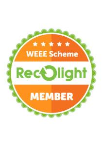 Recolight WEEE Scheme Member