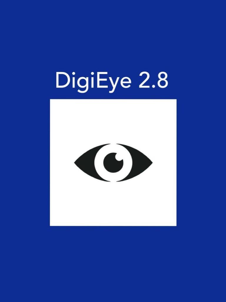 DigiEye 2.7