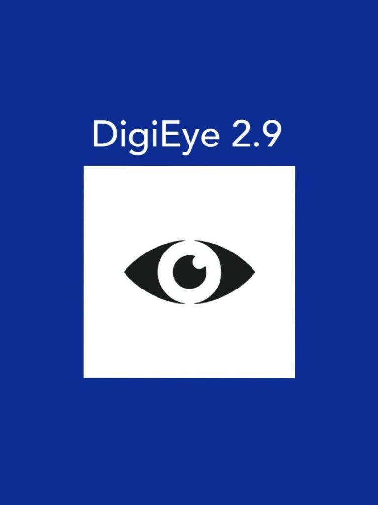 DigiEye 2.9