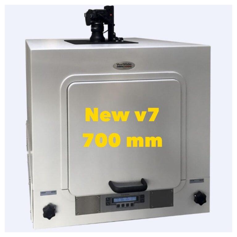 v7 7oomm DigiEye Cube