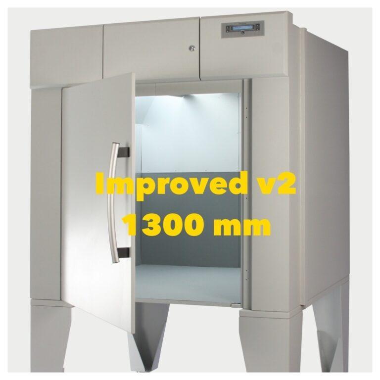 v2 1300 DigiEye Cube